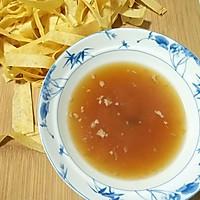 嘎巴菜――天津传统小吃#蔚爱边吃边旅行#的做法图解11