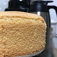 戚风蛋糕 成功率100%的做法图解10