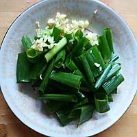 香菇油菜炒豆腐#花10分钟,做一道菜!#的做法图解5