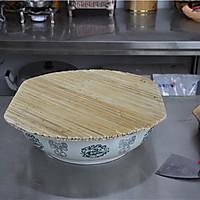 包子麵的配方的做法圖解3