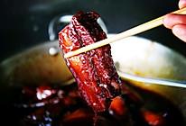 自制叉烧肉口味的红烧肉的做法