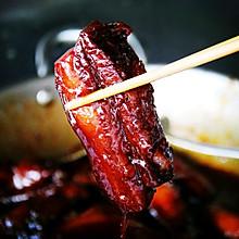 自制叉烧肉口味的红烧肉
