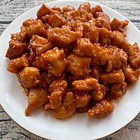 酸甜開胃的糖醋雞塊,外酥里嫩好吃到舔盤??的做法圖解23