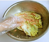 韩国泡菜的做法图解9
