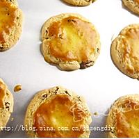 葡萄奶酥饼干的做法图解8