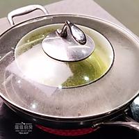 抹茶草莓大福的做法图解4