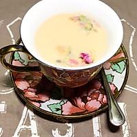 奶茶玫瑰露