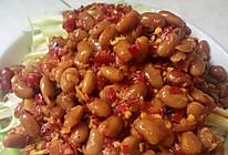 大葱水豆豉的做法