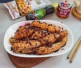 #中秋宴,名厨味#椒盐皮皮虾的做法