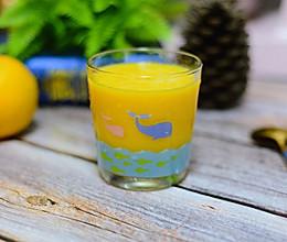 #美食新势力#现榨橙汁的做法