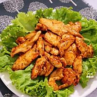 减肥主食代餐!香煎鸡胸肉  低脂低卡 减重食谱!的做法图解13