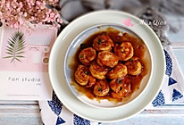 红烧虾仁的做法