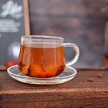 桂圆红枣茶#做道好菜,自我宠爱!#