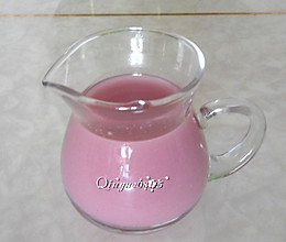 石榴汁的做法