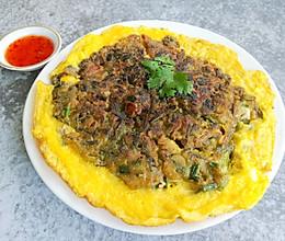 厦门海蛎煎的做法