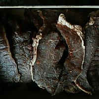 制做腊里脊肉的做法图解2