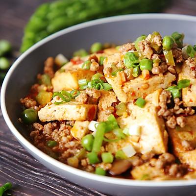 清夏君子豆腐