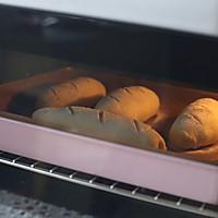 #硬核菜谱制作人# 香甜蜜豆包的做法图解8