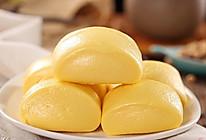 #520,美食撩动TA的心!#南瓜馒头的做法