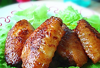 【长帝e·Bake互联网烤箱】之新奥尔良烤翅的做法