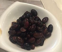 醋泡黑豆的最正确做法的做法