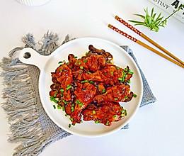 #橄榄中国味 感恩添美味#香菇焖鸡腿的做法