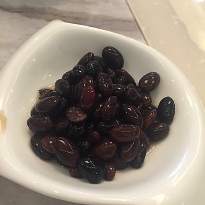 醋泡黑豆的最正确做法
