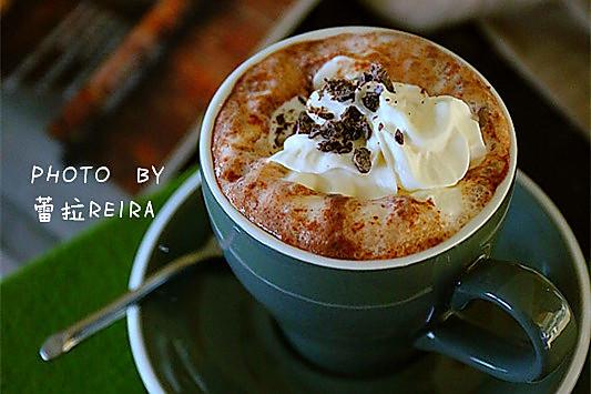 冬季热饮 雪顶热巧克力的做法