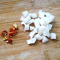 五豆糙米甜粥的做法图解3