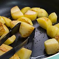 【深夜食堂复刻系列】土豆炖肉的做法图解3