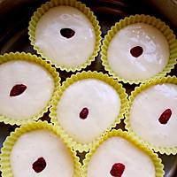 水蒸蛋糕的做法图解6