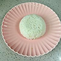 小熊咖喱牛腩饭#奇妙咖喱,拯救萌娃食欲#的做法图解13
