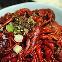 #美食新势力#夏季夜宵不可缺少的香辣小龙虾的做法图解20