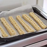 面包棒的做法图解7