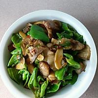 川味青椒回锅肉