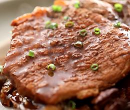 学会这道菜,你可有口福了! ——红烧大排的做法