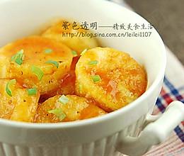 不含豆类成份的日本豆腐的做法