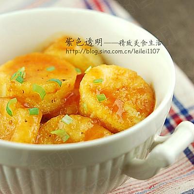 不含豆类成份的日本豆腐