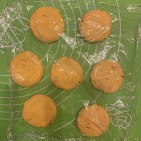 豆沙馅南瓜饼#馅儿料美食,哪种最好吃#的做法图解7
