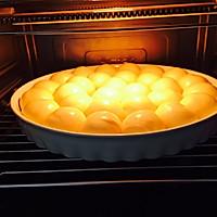 蓝莓爆浆小面包#宜家让家更有味#的做法图解6