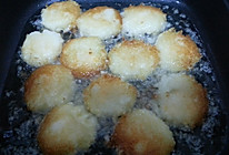 只是土豆饼的做法