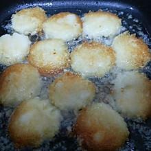 只是土豆饼
