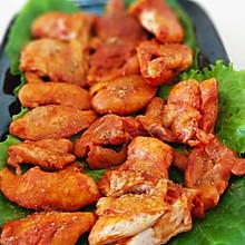 烤箱版:奥尔良烤鸡腿肉