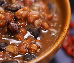三豆薏米粥——迷迭香的做法