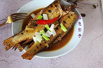 这方法炖鱼,清淡爽口不腥腻,下饭就吃它