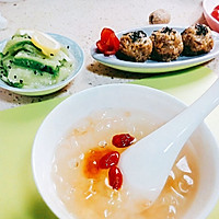 糙米核桃饭团的做法图解6