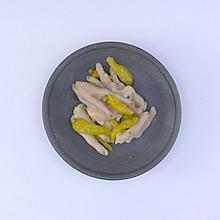 泡椒凤爪|美食台