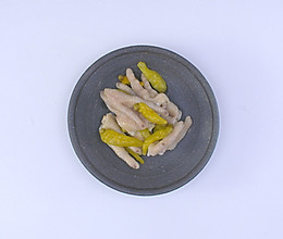 泡椒凤爪|美食台的做法