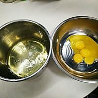 养颜红枣糕-无泡打粉的做法图解3
