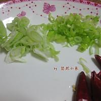 凉拌红萝卜丝的做法图解2